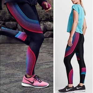 POSTING SOON Nike run leggings small